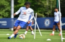 Chelsea transfer news: Crystal Palace's £25m Reece James bid rejected as Frank Lampard gives guarantees