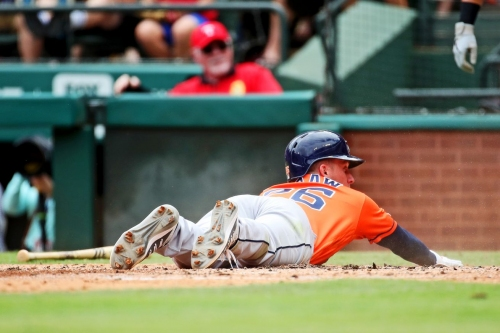 Astros Option Straw, Urquidy, Abreu Following Arrival of Deadline Acquisitions