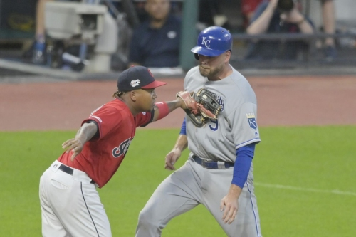 The Royals gave millions of dollars to bad players and somehow it didn't work out