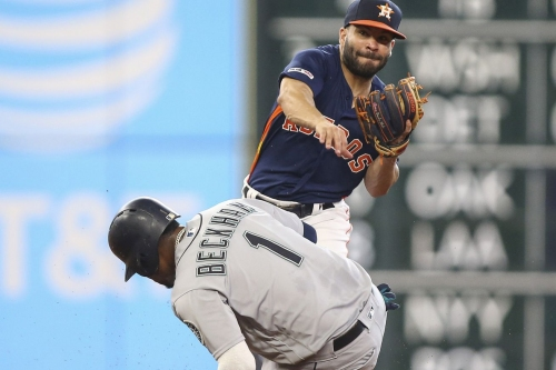 Series Preview: Seattle Mariners at Houston Astros