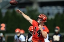 Bengals training camp updates from Day 6 & open thread