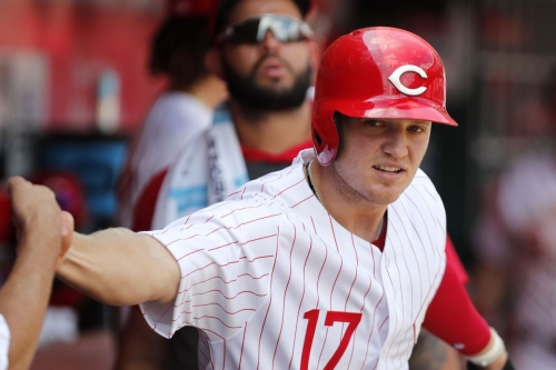 For the Reds, the deadline raised more questions than it answered