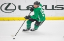 Which Stars prospect has the best chance to make an impact at the NHL level in 2019-2020?