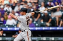Roles starting to shift for Giants as dust settles following the trade deadline