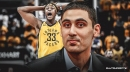 Pacers' Goga Bitadze honored to be working out with Myles Turner
