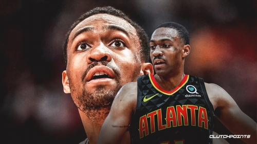 Jabari Parker believes Atlanta is 'a good situation for me'