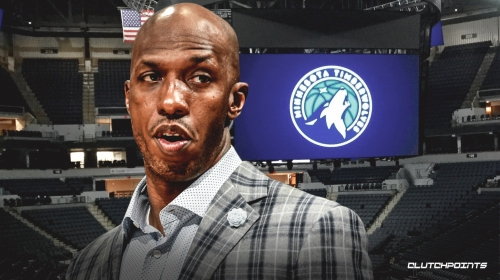 Chauncey Billups admits he liked Timberwolves front-office job, vows to stay ready