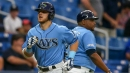 Rays complete sweep of Marlins with 7-2 win