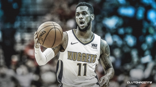 Monte Morris happy with Christmas Day game, says Nuggets has opened people's eyes