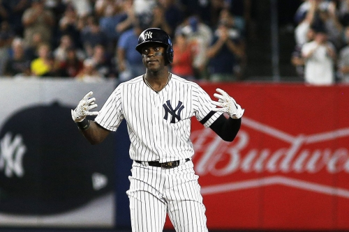 Yankees Highlights: Bombers complete the sweep, further bury the Red Sox