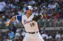 Atlanta Braves News: Shane Greene off to a slow start