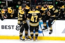 Projecting 2019-20 Boston Bruins Lineup