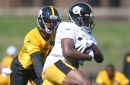 4 players mentioned by Mike Tomlin after the Steelers' Family Fest Sunday