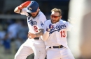 Alex Verdugo Apologetic Over Forgetting Gatorade Bath After Max Muncy's Walk-Off Double, Implores Dodgers Fans To Never 'Leave Early'
