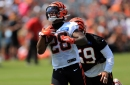 Could Joe Mixon could lead NFL in rushing this season?
