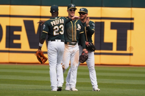 On The Horizon: Cubs vs. Athletics series preview