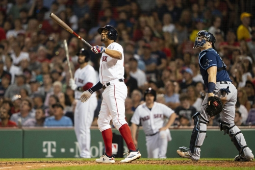 Boston Red Sox Series Preview: A battle of losing streaks at Fenway