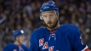 Kevin Shattenkirk on Rangers buyout: 'I was pretty pissed off about it'