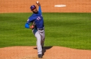 Rangers notebook: Taylor Hearn shut down for season with elbow issue; other pitching injury updates