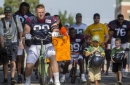 Texans' J.J. Watt fulfills dream in Green Bay _ sort of