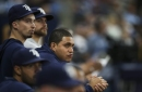 What now? With Yonny Chirinos out a month, Rays have to get even more creative