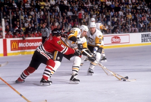 Pittsburgh Penguins Best Game in Franchise History