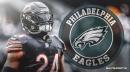 Eagles news: Jordan Howard looking to re-establish himself in Philadelphia