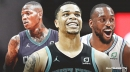 Miles Bridges says it will be 'weird' without Kemba Walker, but expects big things from Terry Rozier