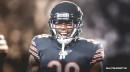 Bears safety Eddie Jackson's ultimate goal is to 'get that gold jacket'
