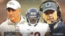 Bears superstar Khalil Mack doesn't see much difference between Vic Fangio, Chuck Pagano