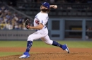 Dodgers Prospect Tony Gonsolin Reveled In Opportunity To Make Dodger Stadium Debut, Values Positive & Negative MLB Experiences