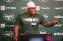 Jets training camp report: Quinnen Williams, Jachai Polite trending up