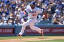Dodgers News: Alex Verdugo Placed On Injured List, Tony Gonsolin Optioned; Edwin Rios & Caleb Ferguson Recalled