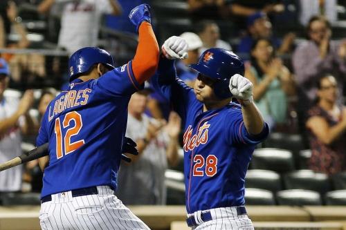 Open thread: Mets vs. Marlins, 8/6/19
