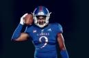 4-star Texas OLB target Brennon Scott commits to Kansas