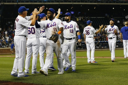 Open thread: Mets vs. Marlins, 8/7/19