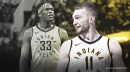Domantas Sabonis says he knows pairing with Myles Turner can work