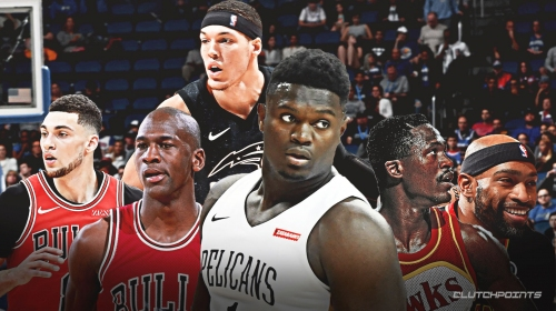 Can Zion Williamson bring the Slam Dunk Contest back to life?