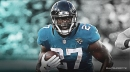 Jaguars RB Leonard Fournette believes an improved passing game will immensely help their rushing attack