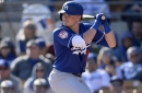 Dodgers Top Overall Prospect Gavin Lux Named Pacific Coast League Player Of The Month For July
