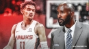 Lloyd Pierce calls for Trae Young to step up and be a leader for the Hawks
