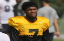 Mizzou's Bryant, Okwuegbunam return to practice after injury scares