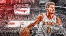 Trae Young calls Hawks' offseason moves 'a home run at every position'