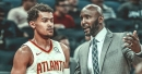 Lloyd Pierce says 'progression' is the key for Trae Young's All-Star berth, Hawks playoff appearance