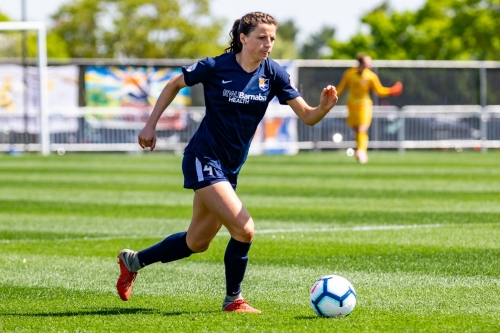 Sky Blue FC suffers 3-0 shutout loss in Utah
