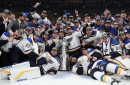 St. Louis Blues Biggest Game in Franchise History