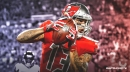 WR Mike Evans wants 11-year Bucs playoff drought to end this season