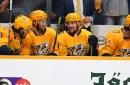 2018-2019 Player Reviews: Viktor Arvidsson