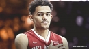 Trae Young thanks USA Basketball for the opportunity after leaving camp early with injury
