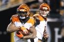 Joe Mixon, Geno Atkins among Bengals who won't play vs. Chiefs